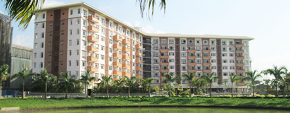 150 rooms, 8 storey Apartment Building of Thanlyin Star City